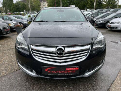 Opel Insignia A Sports Tourer Sport
