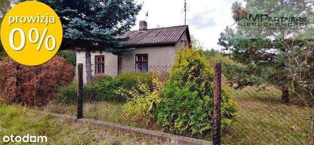 Chatka na wsi... Leonów/koło Zgierza
