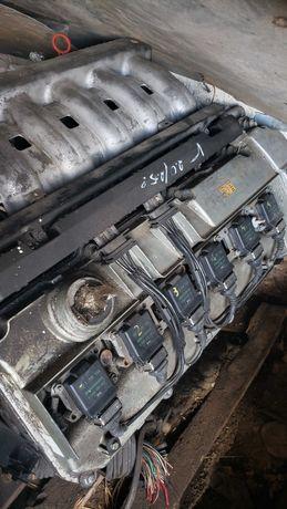 Двигун BMW 2.0 2.5 2.8 3.0  E34 Двигатель БМВ Цілим або запчастини