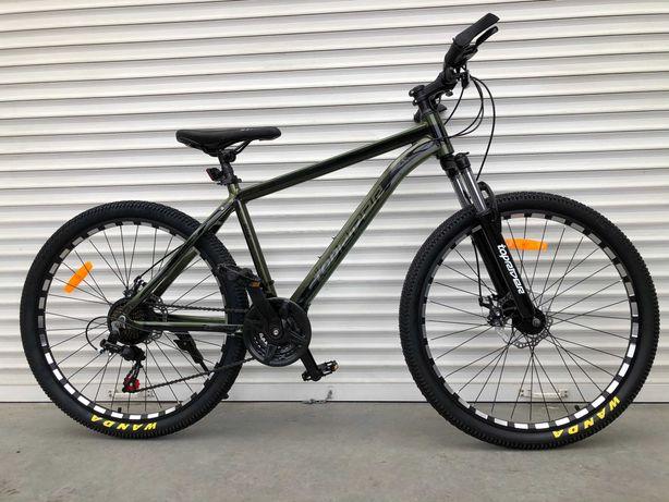 Велосипед 26,29,24 (є інші моделі)