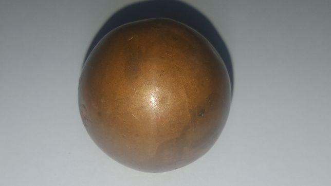 Медный шар