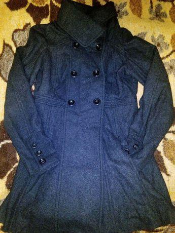 Демисезонное пальто, размер s зимняя куртка