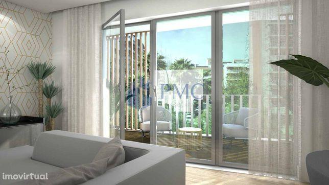 Apartamento T3 na Urbanização Colinas do Cruzeiro