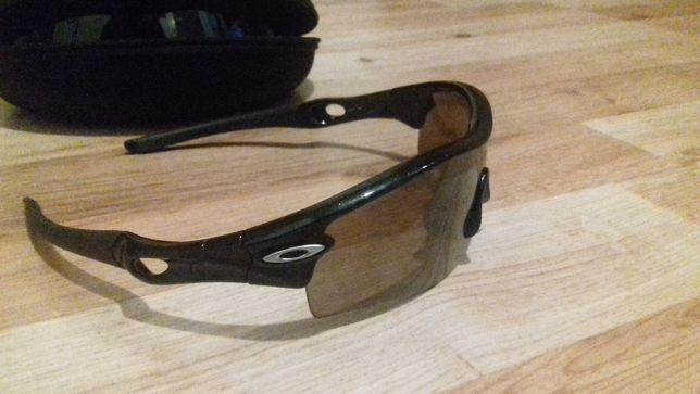 Okulary sportowe Oakley Radar
