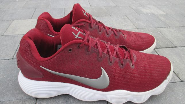 Nike Hyperdunk 2017 Low rozm 47,5