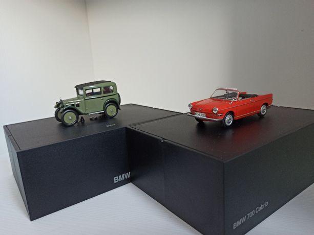 Modele BMW Dixi, BMW 700 Cabrio skala 1:43