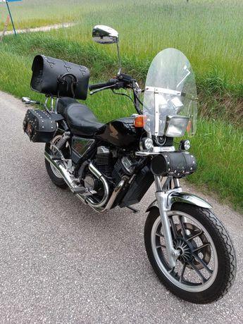 sprzedam Honda Shadow VT 500