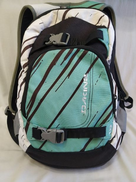 """Рюкзак """"DAKINE"""" 25-30 литров.Идеальный!!! OLX доставку не использую"""