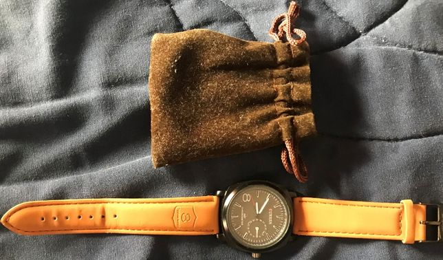 Relógio curren original masculino