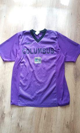 Koszulka Sportowa Xara columbus