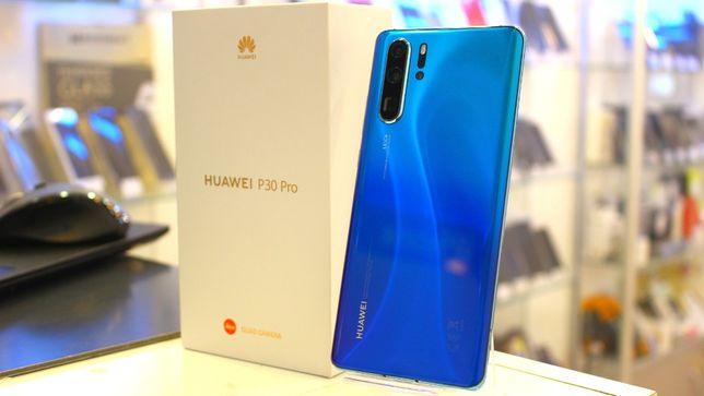 A+++ Huawei P30 Pro 128GB Aurora | GWARANCJA | BramaPortowa