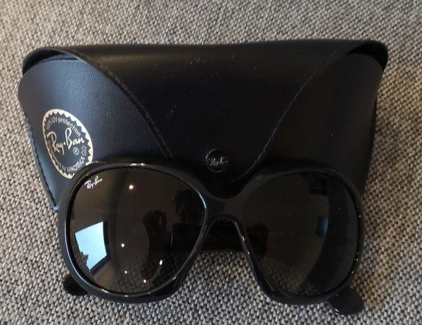 Oryginalne i niepowtarzalne okulary Ray Ban!