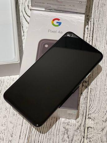 Стильний та сучасний Pixel 4a 128gb Black