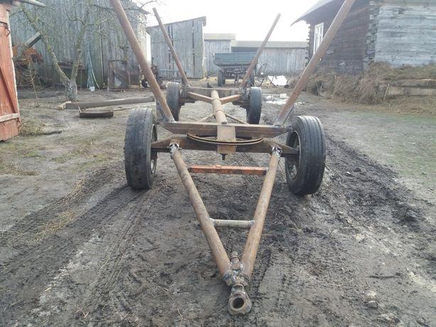 Віз тракторний
