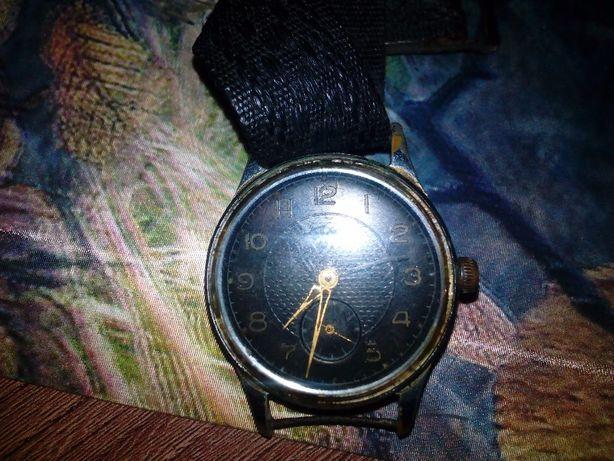 Часы наручные кама механика