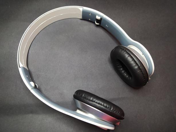 NOWE Słuchawki stereo USB