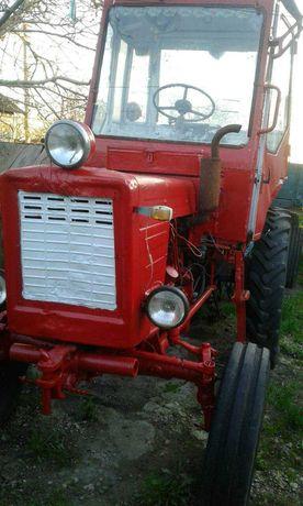 Продается Трактор Т-25 с прицепом и косилкой