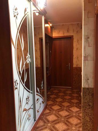 Сдам в аренду трехкомнатную квартиру на Волкова