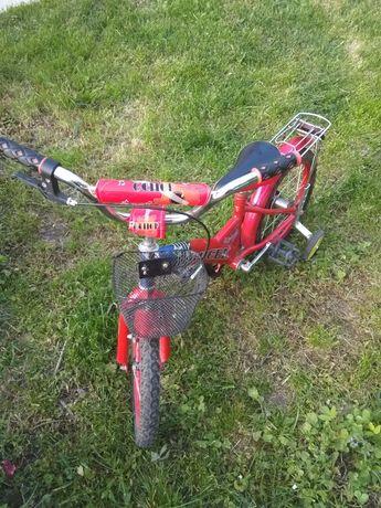 Велосипед для девочки или мальчика 16 дюйм колеса