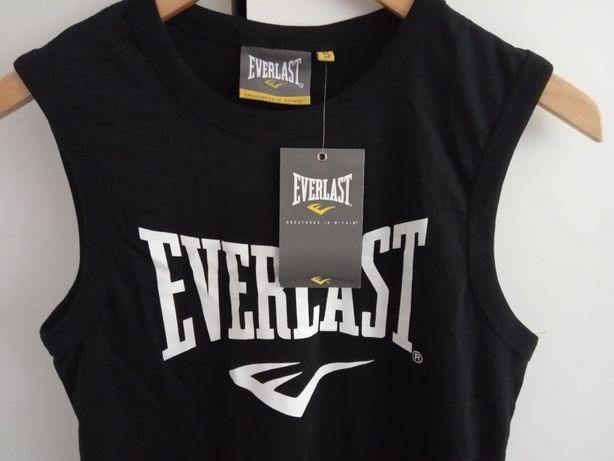 Nowa koszulka Everlast, r. S