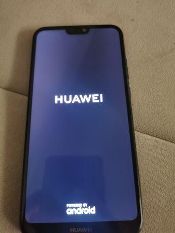 Huawei p20 lite czarny jak nowy