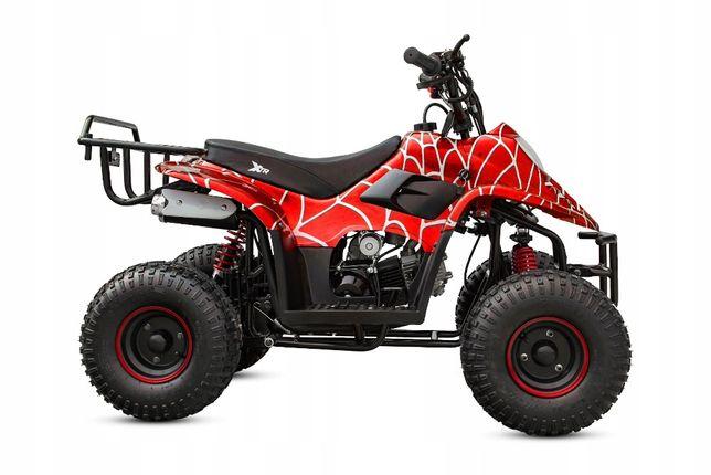 Quad 110 dla dziecka XTR BIG FOOT ATV 90 125 Raty 0% Wysyłka 2021 r.