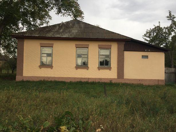 Продам дом в с. Кипти 90 км от Киева