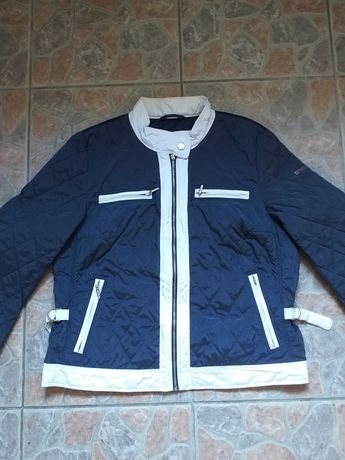 Куртка демисезонная Geox М