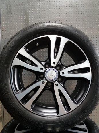 "Koła aluminiowe 16"" cali 5x112 Audi Vw Skoda Seat Mercedes itp..."