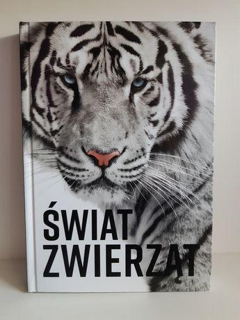 Książka Świat zwierząt