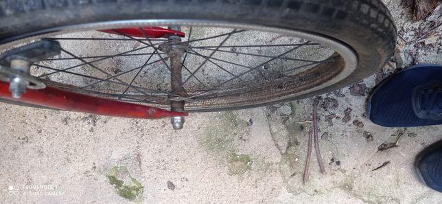 Vendo bicicleta antiga