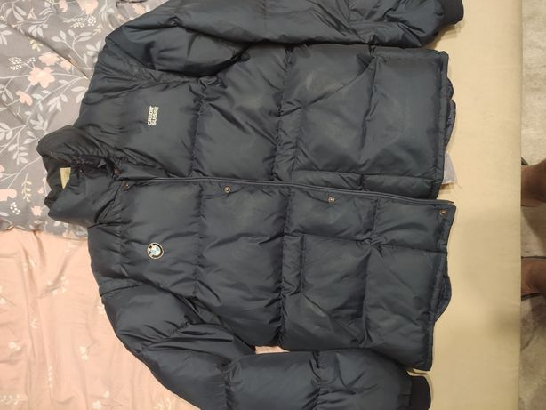 Куртка пуховик !!!
