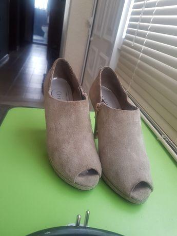 Sapatos impecáveis 37