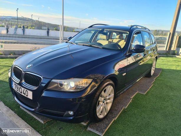 BMW 320 d Touring Navigation Sport