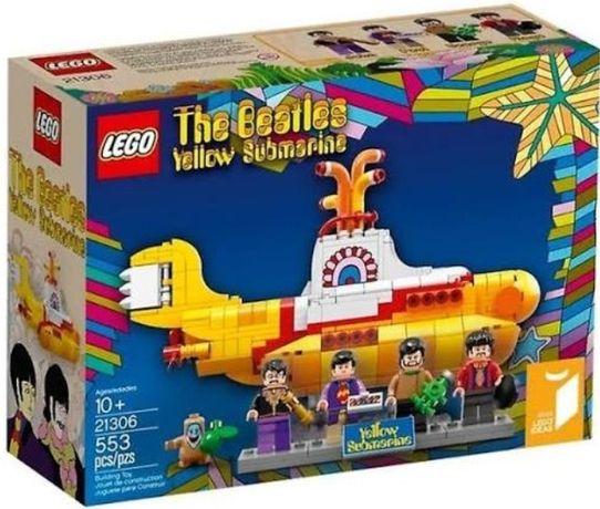 Legos selados novos