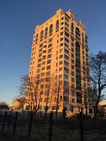 Шикарная квартира в Севастополе