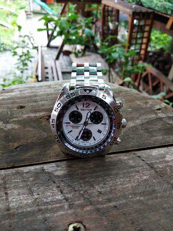 Швейцарские спортивные часы SECTOR 490