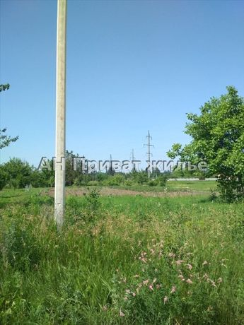 Продам земельный участок 15с. приватизированной земли в Супруновке.