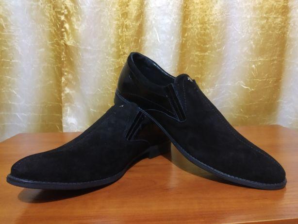 Мужская обувь/туфли