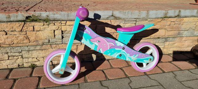 Rowerek biegowy Milly Mally