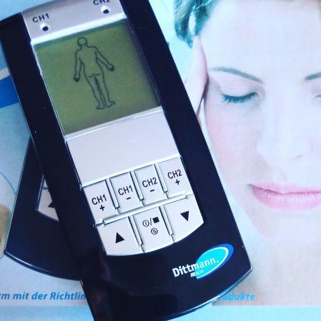 Tratamentos de fisioterapia e estética