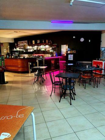 Ultima oportunidade Trespasse caffe bar/esplanada e refeições