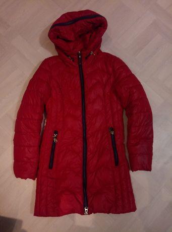Зимняя куртка 1000
