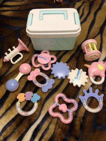 Игруки для малышей Tumama