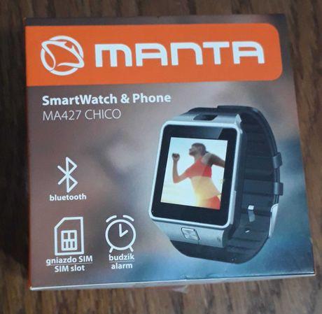 Zegarek  MA427 CHICO SmartWatch & Phone