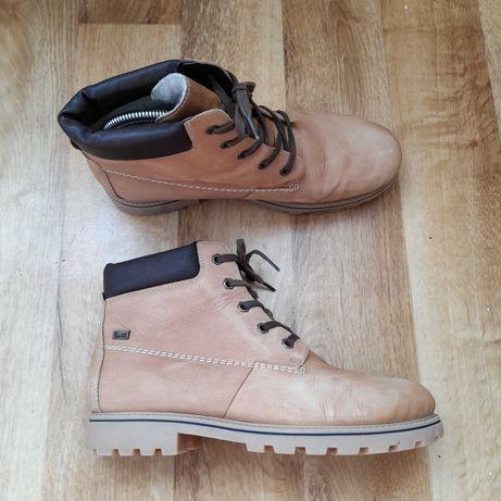 ботинки Rieker SympaTex