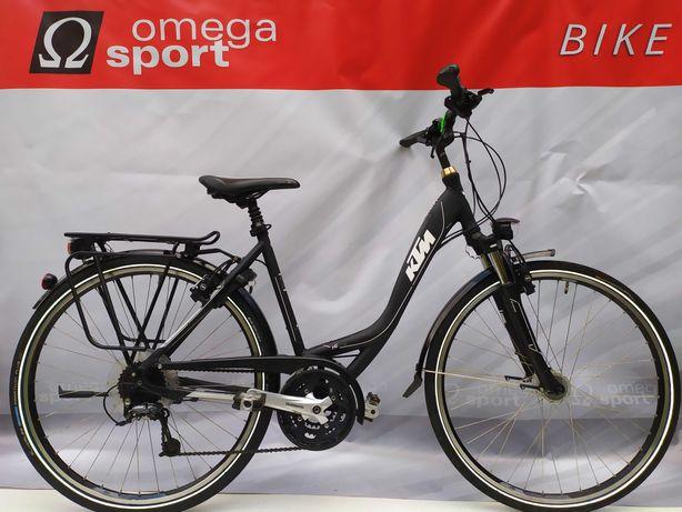 KTM rower trekingowy damka