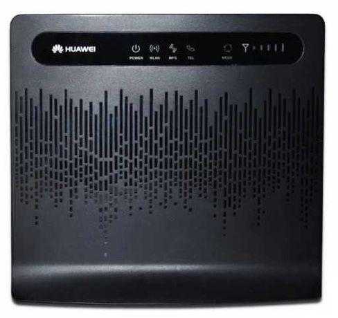 Router Huawei B593S22