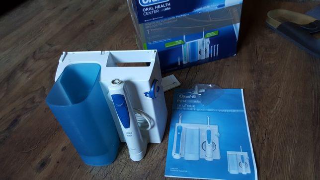Sprzedam irygator dentystyczny Oral B Waterjet 500 tanio