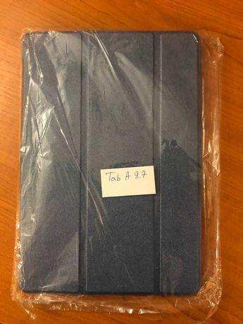 Чехол – книжка для планшета с диагональю 9,7 ( Таb A 9,7 ).